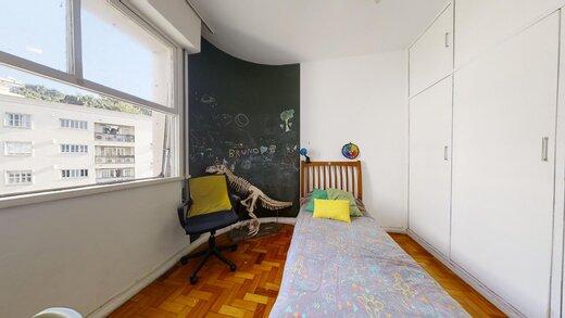 Quarto principal - Apartamento 3 quartos à venda Botafogo, Rio de Janeiro - R$ 1.302.000 - II-19853-33038 - 17