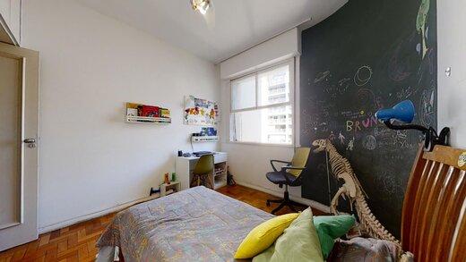 Quarto principal - Apartamento 3 quartos à venda Botafogo, Rio de Janeiro - R$ 1.302.000 - II-19853-33038 - 18