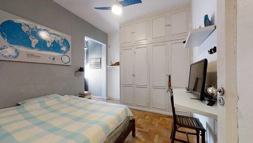Quarto principal - Apartamento 3 quartos à venda Botafogo, Rio de Janeiro - R$ 1.302.000 - II-19853-33038 - 19