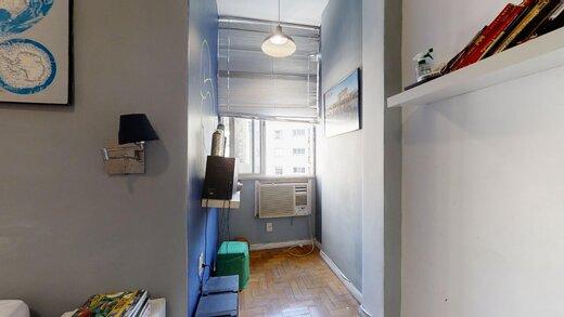 Quarto principal - Apartamento 3 quartos à venda Botafogo, Rio de Janeiro - R$ 1.302.000 - II-19853-33038 - 20