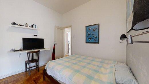 Quarto principal - Apartamento 3 quartos à venda Botafogo, Rio de Janeiro - R$ 1.302.000 - II-19853-33038 - 21