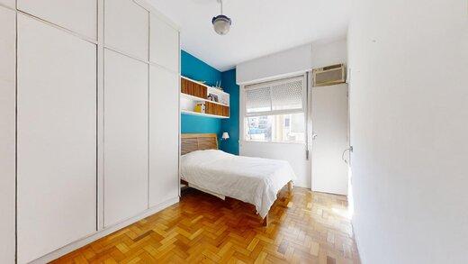 Quarto principal - Apartamento 3 quartos à venda Botafogo, Rio de Janeiro - R$ 1.302.000 - II-19853-33038 - 22