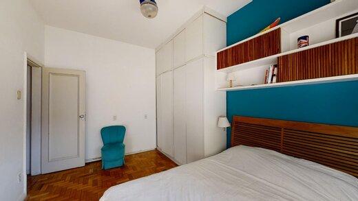 Quarto principal - Apartamento 3 quartos à venda Botafogo, Rio de Janeiro - R$ 1.302.000 - II-19853-33038 - 23