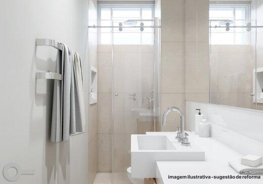 Banheiro - Apartamento 3 quartos à venda Copacabana, Rio de Janeiro - R$ 1.922.000 - II-19854-33039 - 13