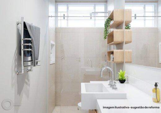 Banheiro - Apartamento 3 quartos à venda Copacabana, Rio de Janeiro - R$ 1.922.000 - II-19854-33039 - 14