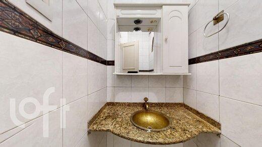 Banheiro - Apartamento 3 quartos à venda Copacabana, Rio de Janeiro - R$ 1.922.000 - II-19854-33039 - 15