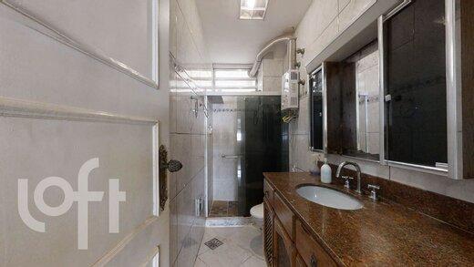 Banheiro - Apartamento 3 quartos à venda Copacabana, Rio de Janeiro - R$ 1.922.000 - II-19854-33039 - 16