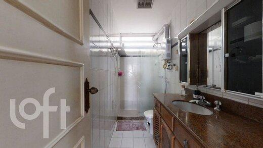 Banheiro - Apartamento 3 quartos à venda Copacabana, Rio de Janeiro - R$ 1.922.000 - II-19854-33039 - 17