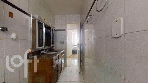 Banheiro - Apartamento 3 quartos à venda Copacabana, Rio de Janeiro - R$ 1.922.000 - II-19854-33039 - 18
