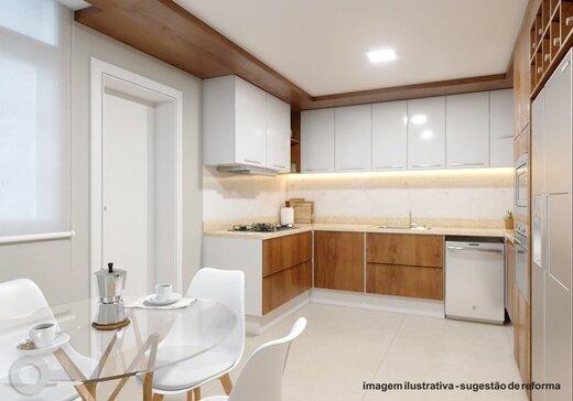 Cozinha - Apartamento 3 quartos à venda Copacabana, Rio de Janeiro - R$ 1.922.000 - II-19854-33039 - 19