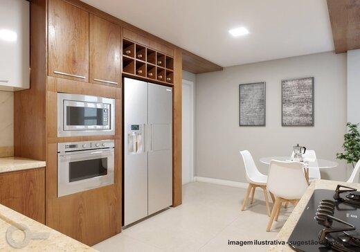 Cozinha - Apartamento 3 quartos à venda Copacabana, Rio de Janeiro - R$ 1.922.000 - II-19854-33039 - 20