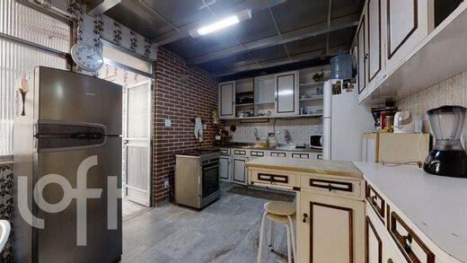 Cozinha - Apartamento 3 quartos à venda Copacabana, Rio de Janeiro - R$ 1.922.000 - II-19854-33039 - 21