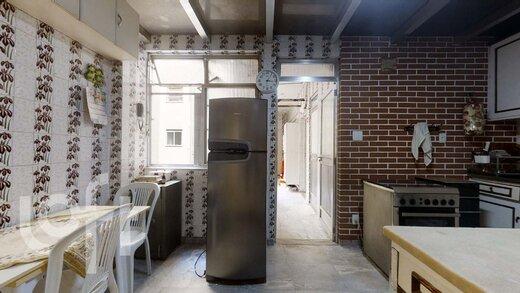 Cozinha - Apartamento 3 quartos à venda Copacabana, Rio de Janeiro - R$ 1.922.000 - II-19854-33039 - 22