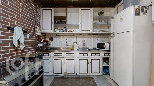 Cozinha - Apartamento 3 quartos à venda Copacabana, Rio de Janeiro - R$ 1.922.000 - II-19854-33039 - 23