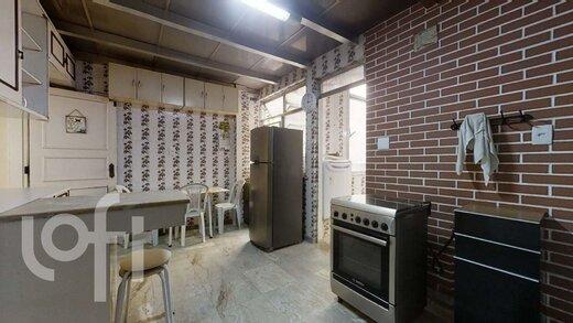 Cozinha - Apartamento 3 quartos à venda Copacabana, Rio de Janeiro - R$ 1.922.000 - II-19854-33039 - 24