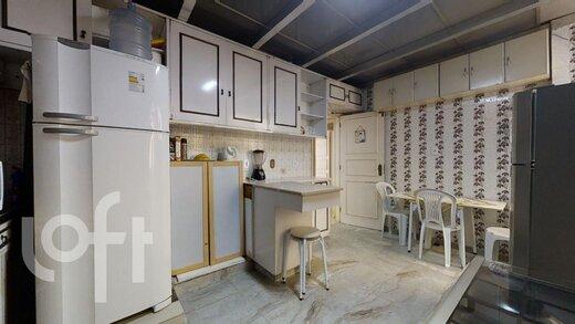 Cozinha - Apartamento 3 quartos à venda Copacabana, Rio de Janeiro - R$ 1.922.000 - II-19854-33039 - 25