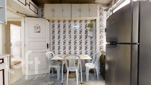 Cozinha - Apartamento 3 quartos à venda Copacabana, Rio de Janeiro - R$ 1.922.000 - II-19854-33039 - 27