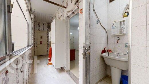 Cozinha - Apartamento 3 quartos à venda Copacabana, Rio de Janeiro - R$ 1.922.000 - II-19854-33039 - 28
