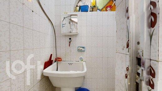 Cozinha - Apartamento 3 quartos à venda Copacabana, Rio de Janeiro - R$ 1.922.000 - II-19854-33039 - 29