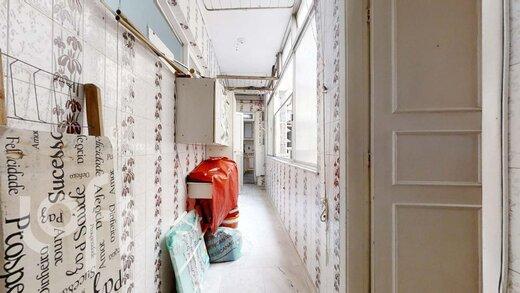 Cozinha - Apartamento 3 quartos à venda Copacabana, Rio de Janeiro - R$ 1.922.000 - II-19854-33039 - 30