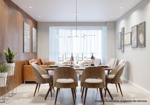 Living - Apartamento 3 quartos à venda Copacabana, Rio de Janeiro - R$ 1.922.000 - II-19854-33039 - 31