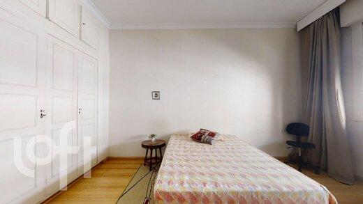 Quarto principal - Apartamento 3 quartos à venda Copacabana, Rio de Janeiro - R$ 1.922.000 - II-19854-33039 - 1