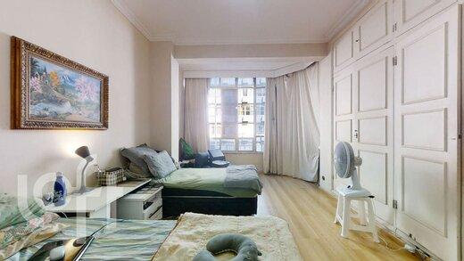 Quarto principal - Apartamento 3 quartos à venda Copacabana, Rio de Janeiro - R$ 1.922.000 - II-19854-33039 - 3