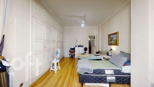 Quarto principal - Apartamento 3 quartos à venda Copacabana, Rio de Janeiro - R$ 1.922.000 - II-19854-33039 - 4