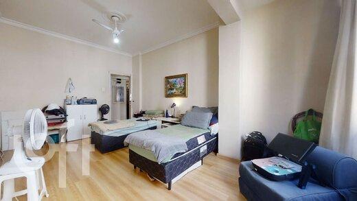 Quarto principal - Apartamento 3 quartos à venda Copacabana, Rio de Janeiro - R$ 1.922.000 - II-19854-33039 - 6