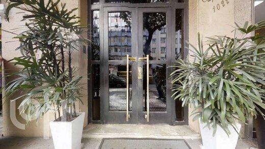 Fachada - Apartamento 3 quartos à venda Copacabana, Rio de Janeiro - R$ 1.922.000 - II-19854-33039 - 7
