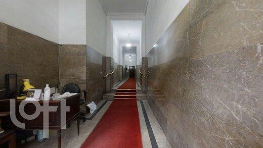 Fachada - Apartamento 3 quartos à venda Copacabana, Rio de Janeiro - R$ 1.922.000 - II-19854-33039 - 8