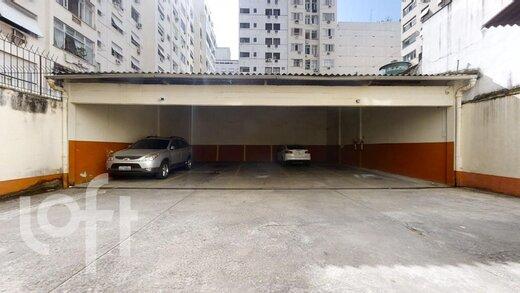 Fachada - Apartamento 3 quartos à venda Copacabana, Rio de Janeiro - R$ 1.922.000 - II-19854-33039 - 9
