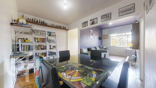 Apartamento 2 quartos à venda Gávea, Rio de Janeiro - R$ 1.055.000 - II-19904-33145 - 1