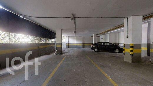 Fachada - Apartamento 2 quartos à venda Gávea, Rio de Janeiro - R$ 1.055.000 - II-19904-33145 - 7