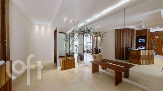 Fachada - Apartamento 2 quartos à venda Gávea, Rio de Janeiro - R$ 1.055.000 - II-19904-33145 - 9