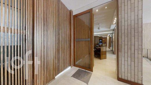Fachada - Apartamento 2 quartos à venda Gávea, Rio de Janeiro - R$ 1.055.000 - II-19904-33145 - 10