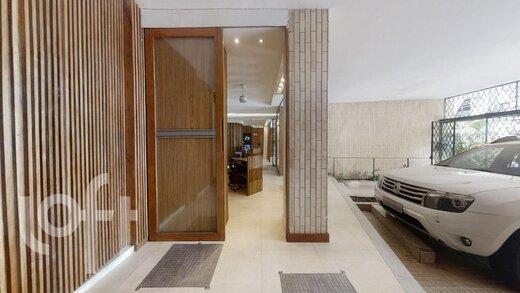 Fachada - Apartamento 2 quartos à venda Gávea, Rio de Janeiro - R$ 1.055.000 - II-19904-33145 - 11