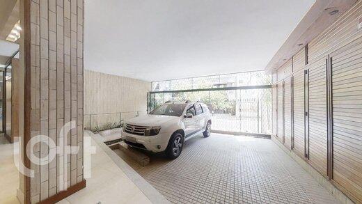 Fachada - Apartamento 2 quartos à venda Gávea, Rio de Janeiro - R$ 1.055.000 - II-19904-33145 - 12