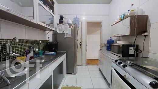 Cozinha - Apartamento 2 quartos à venda Gávea, Rio de Janeiro - R$ 1.055.000 - II-19904-33145 - 13
