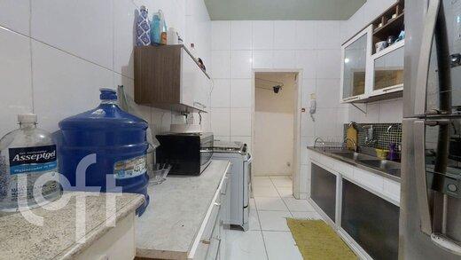 Cozinha - Apartamento 2 quartos à venda Gávea, Rio de Janeiro - R$ 1.055.000 - II-19904-33145 - 14