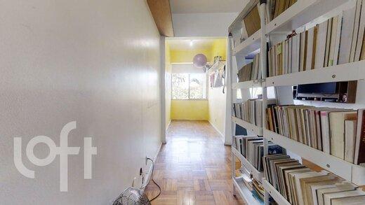 Living - Apartamento 2 quartos à venda Gávea, Rio de Janeiro - R$ 1.055.000 - II-19904-33145 - 15