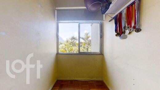 Living - Apartamento 2 quartos à venda Gávea, Rio de Janeiro - R$ 1.055.000 - II-19904-33145 - 16