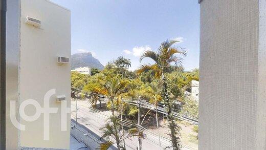 Living - Apartamento 2 quartos à venda Gávea, Rio de Janeiro - R$ 1.055.000 - II-19904-33145 - 17