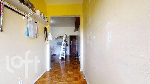 Living - Apartamento 2 quartos à venda Gávea, Rio de Janeiro - R$ 1.055.000 - II-19904-33145 - 18
