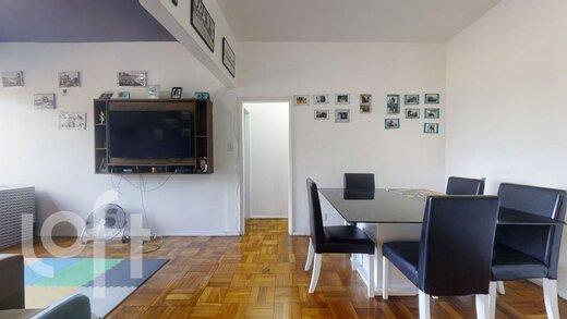 Living - Apartamento 2 quartos à venda Gávea, Rio de Janeiro - R$ 1.055.000 - II-19904-33145 - 20