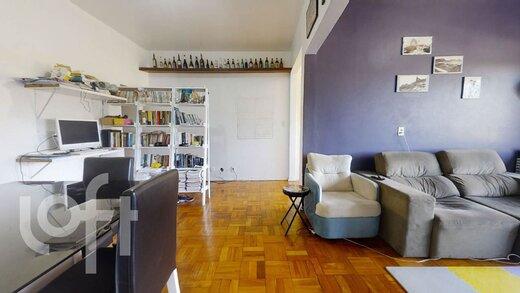Living - Apartamento 2 quartos à venda Gávea, Rio de Janeiro - R$ 1.055.000 - II-19904-33145 - 21