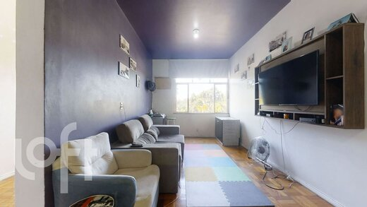 Living - Apartamento 2 quartos à venda Gávea, Rio de Janeiro - R$ 1.055.000 - II-19904-33145 - 22