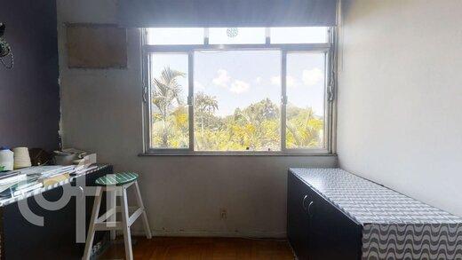 Living - Apartamento 2 quartos à venda Gávea, Rio de Janeiro - R$ 1.055.000 - II-19904-33145 - 23