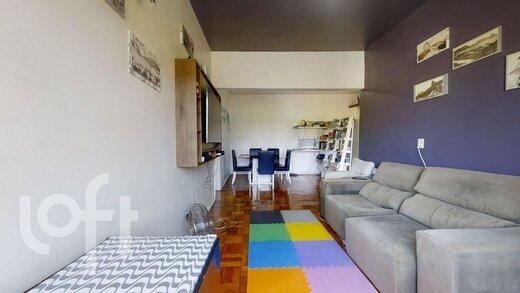 Living - Apartamento 2 quartos à venda Gávea, Rio de Janeiro - R$ 1.055.000 - II-19904-33145 - 24