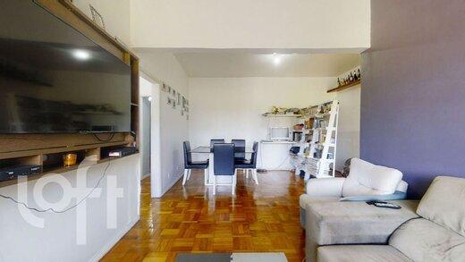 Living - Apartamento 2 quartos à venda Gávea, Rio de Janeiro - R$ 1.055.000 - II-19904-33145 - 25